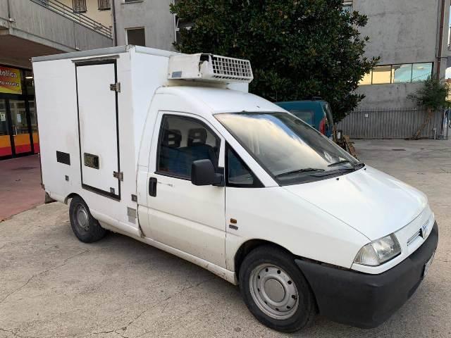 Furgone FIAT SCUDO in c/vendita